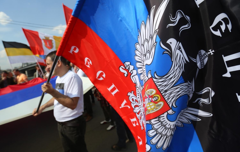 Киев перебросил тяжелое вооружение клинии соприкосновения— ЛНР