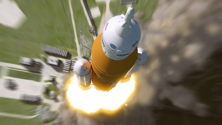 В России вернулись к разработке многоразовой ракеты