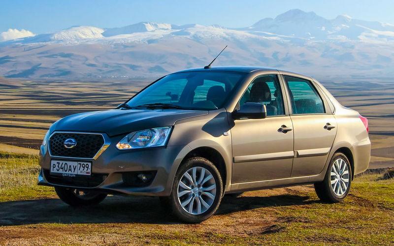 Специалисты назвали Топ-10 самых доступных авто в РФ