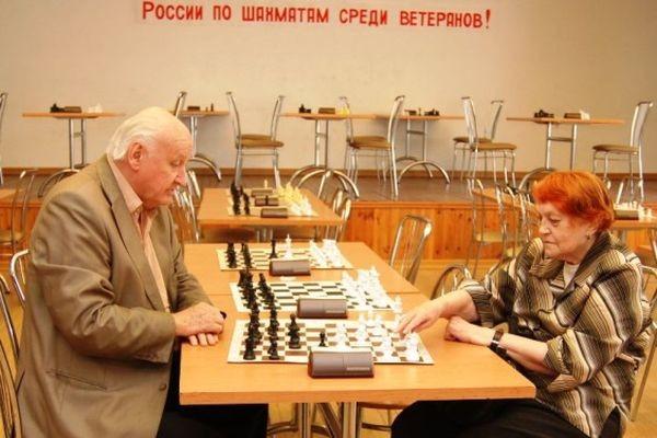 Известная нижегородская шахматистка Идея Благонадёжная скончалась на79 году жизни