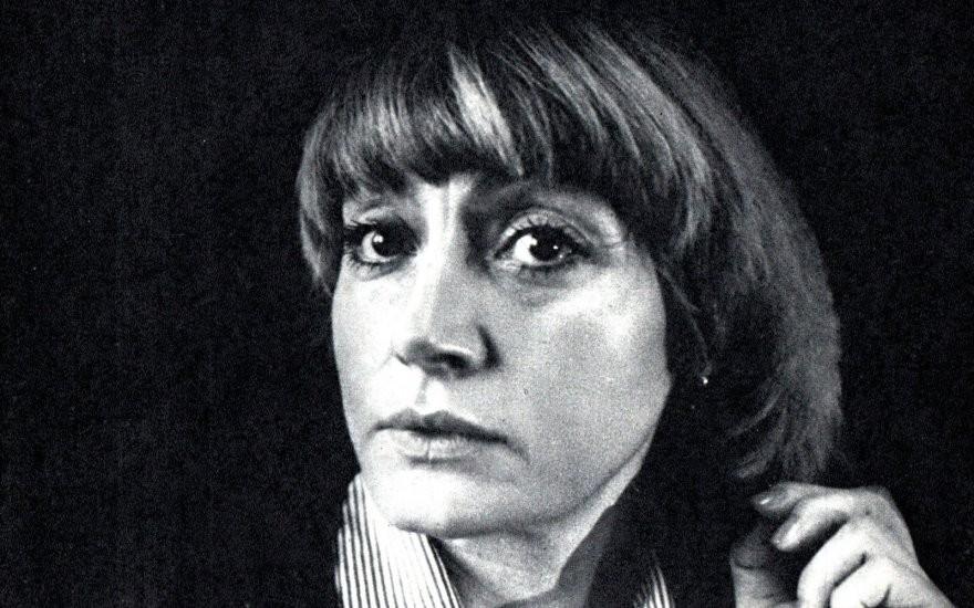 ВЛитве скончалась советская артистка Татьяна Майорова