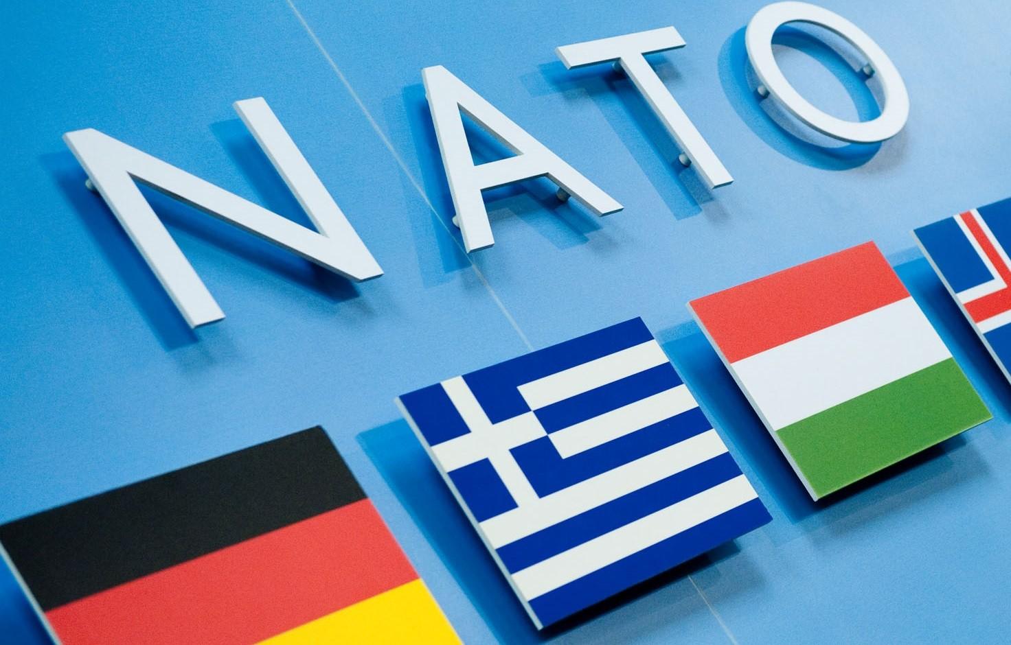 Генеральный секретарь НАТО выступил заполитический разговор составшей «более самоуверенной» Россией