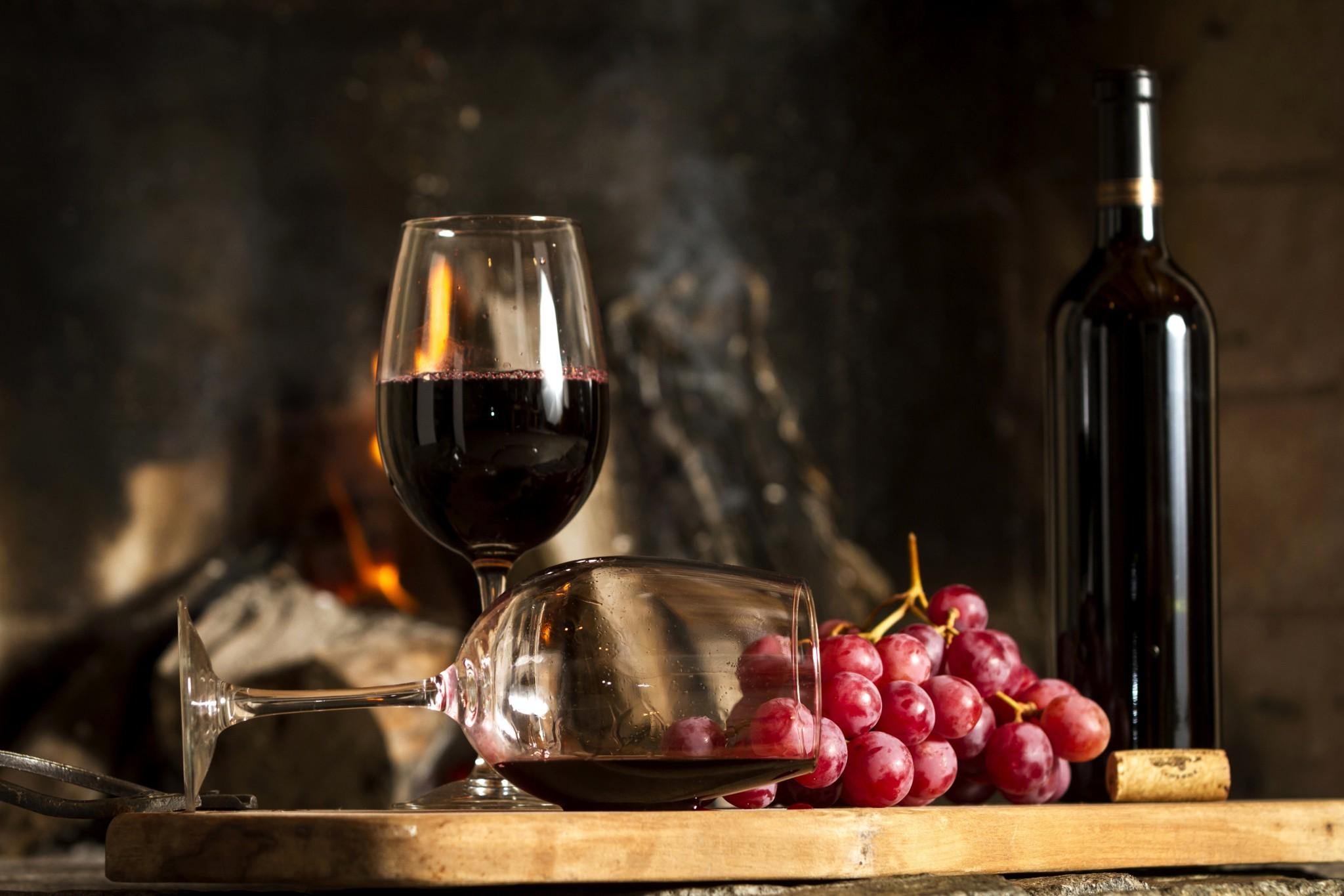 Экспорт итальянского вина достиг рекорда в €6 млрд благодаря Российской Федерации