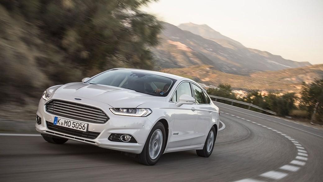 Седан Форд Mondeo в 2020г получит серьезные изменения вдизайне