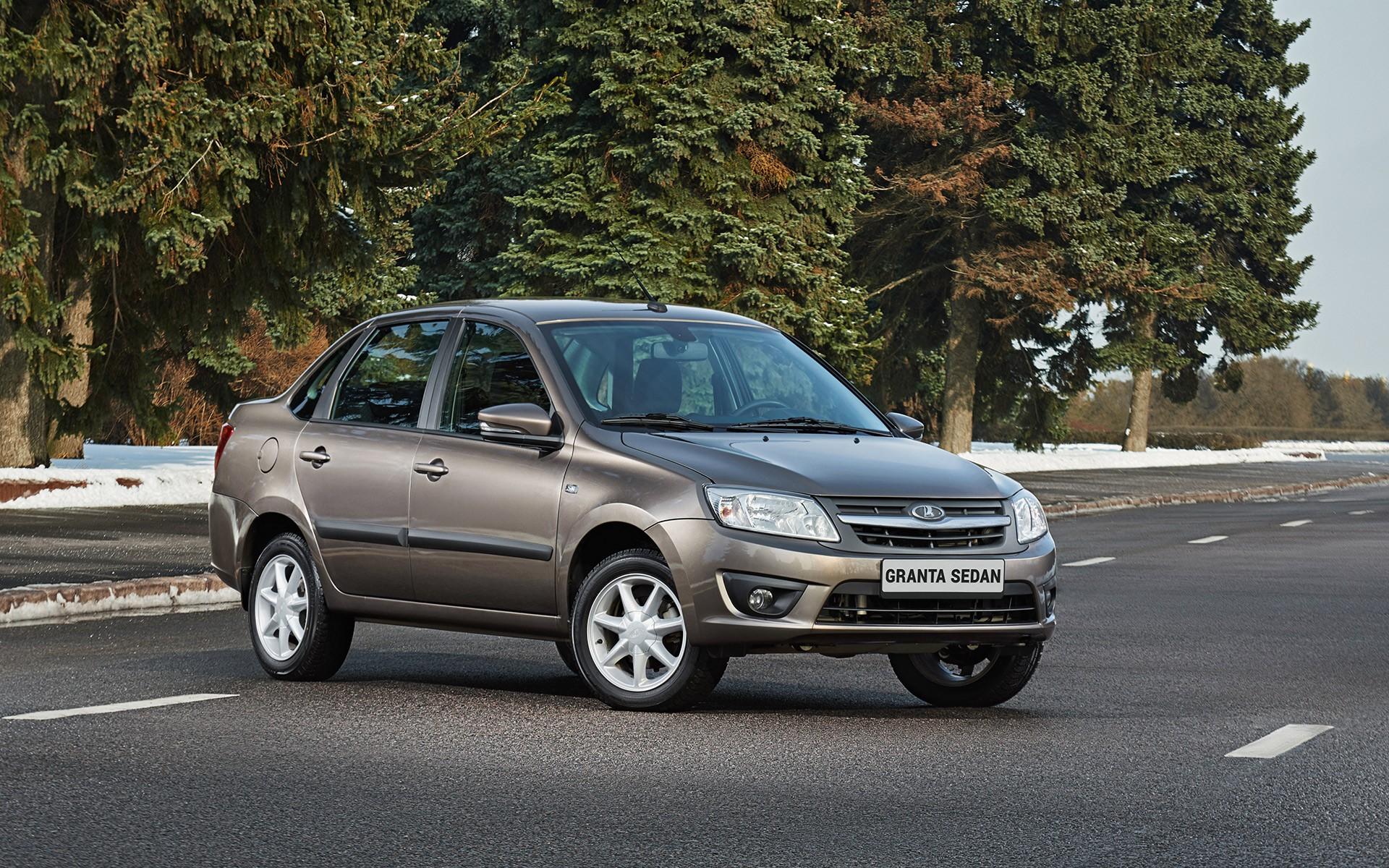 Специалисты назвали топ-10 самых недорогих авто в РФ