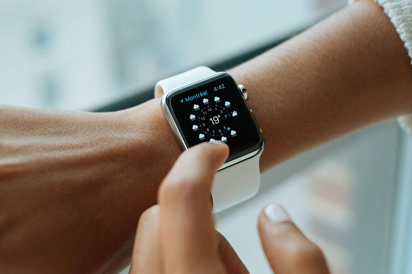 «Умные» часы отApple лучше небрать ссобой в клинику