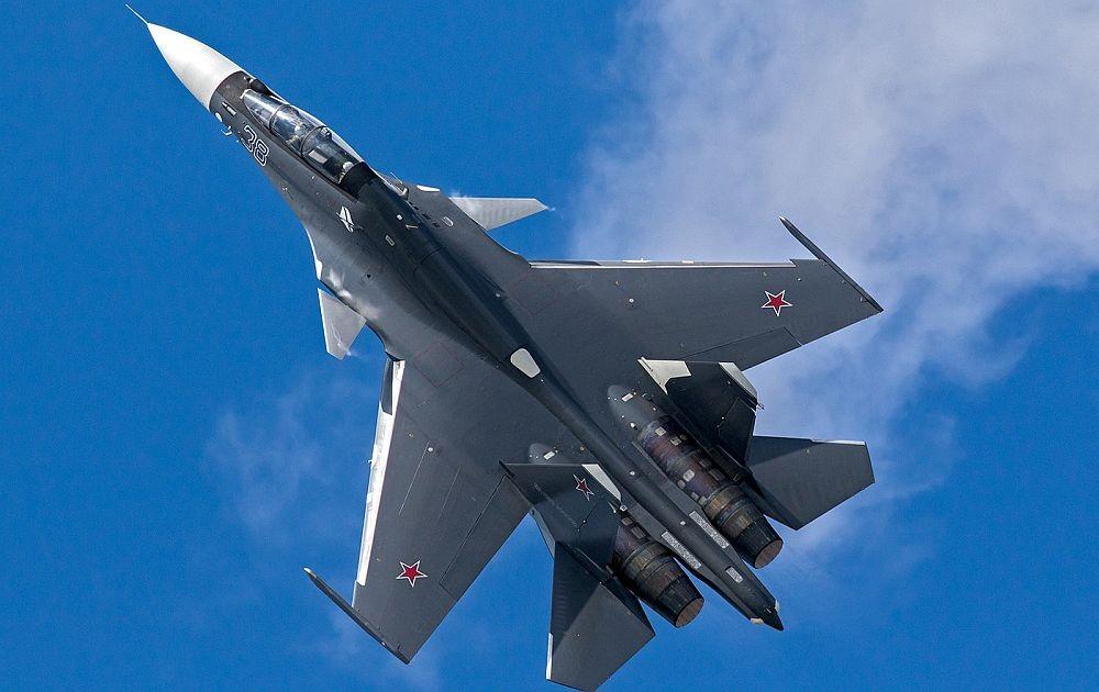 ВМФ Российской Федерации определился сосновным самолетом морской авиации