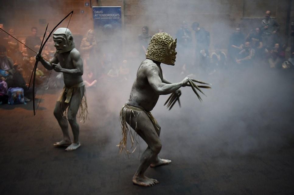 Ученые выяснили, как долго протянет человечество, если все станут каннибалами