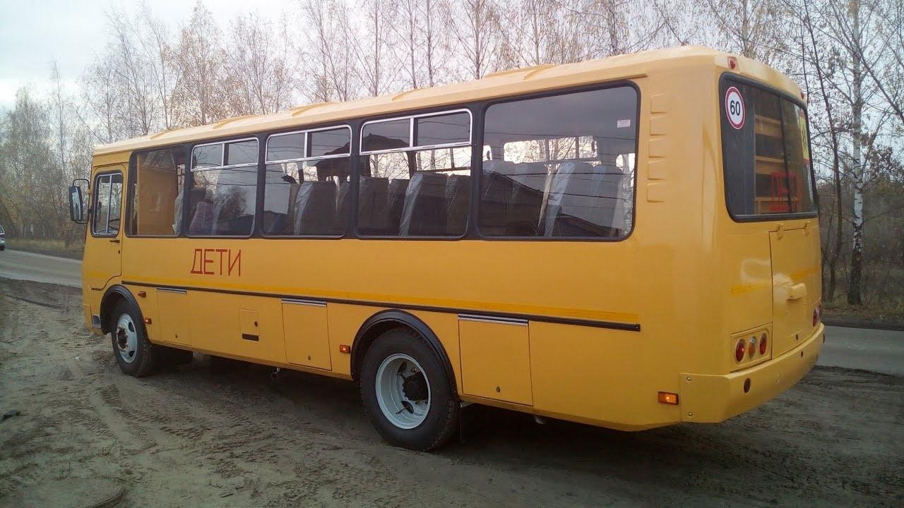 ВХомутово «семерка» протаранила автобус сошкольниками