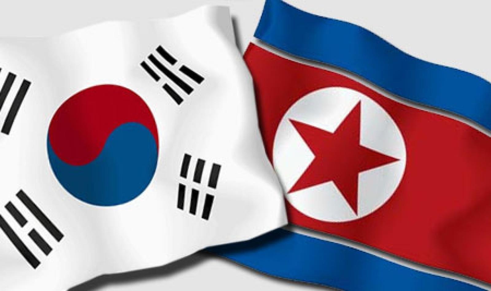 МИД РФ приветствует «первые контакты» между КНДР иЮжной Кореей