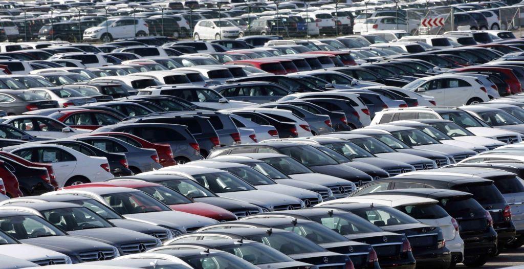 Продажи авто вЯпонии в 2017 увеличились впервый раз затри года