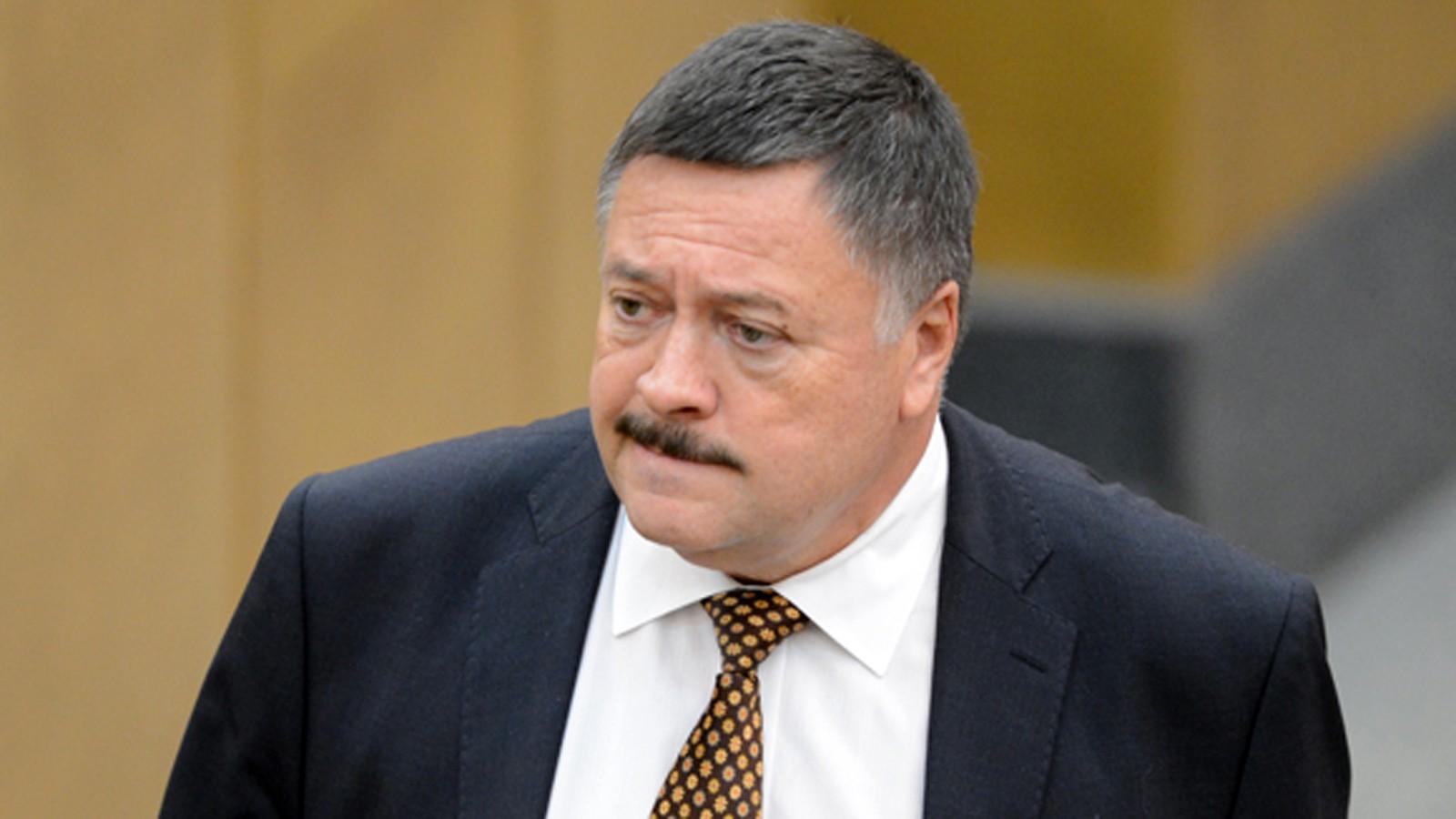 Сенатор Калашников: «Украина без русского газа жить неможет»