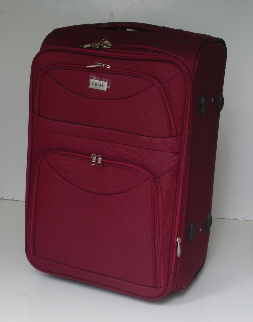 Изобретён чемодан, который самостоятельно следует за владельцем