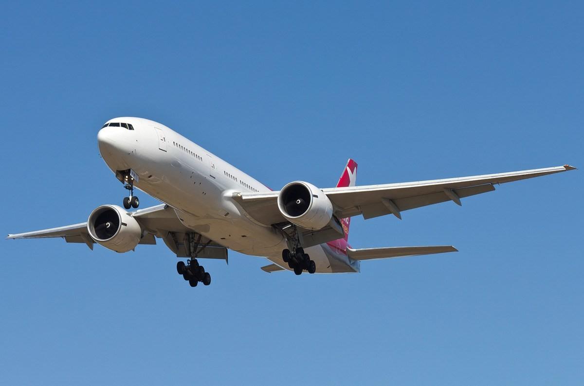 Восстанавливаются поиски пропавшего в 2014г. самолета Boeing MH370