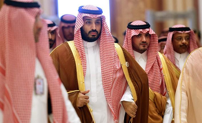 ВСаудовской Аравии заакцию протеста задержали 11 принцев
