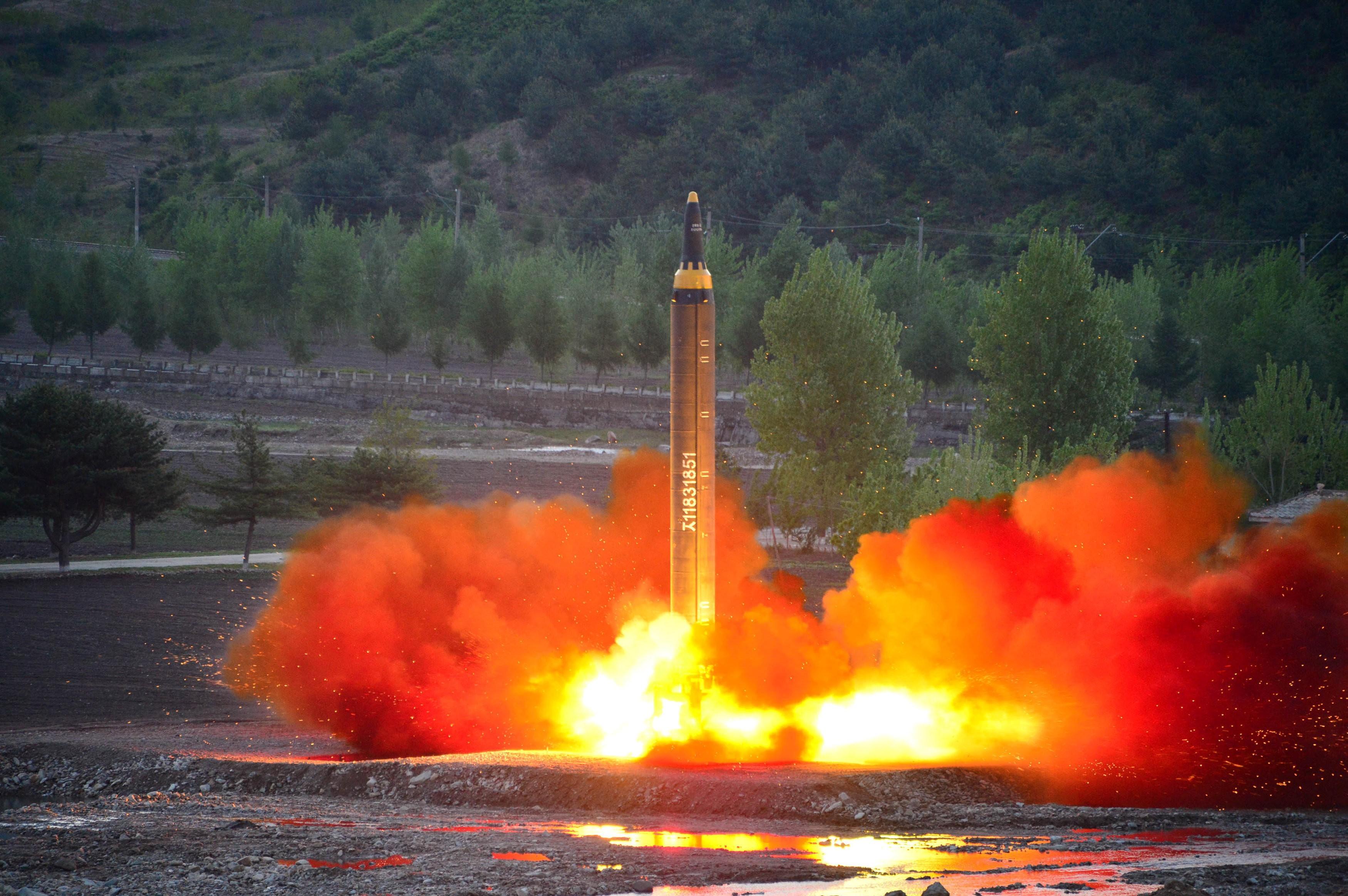 Наш главный провал: ВЦРУ признались, что прошляпили успехи ядерной программы КНДР