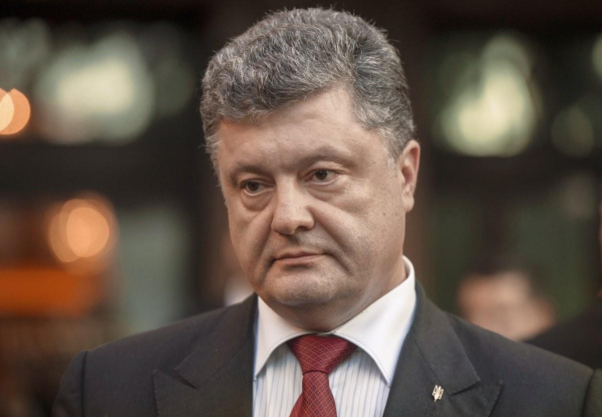 Названо количество лиц, которых Порошенко лишил гражданства в 2017г
