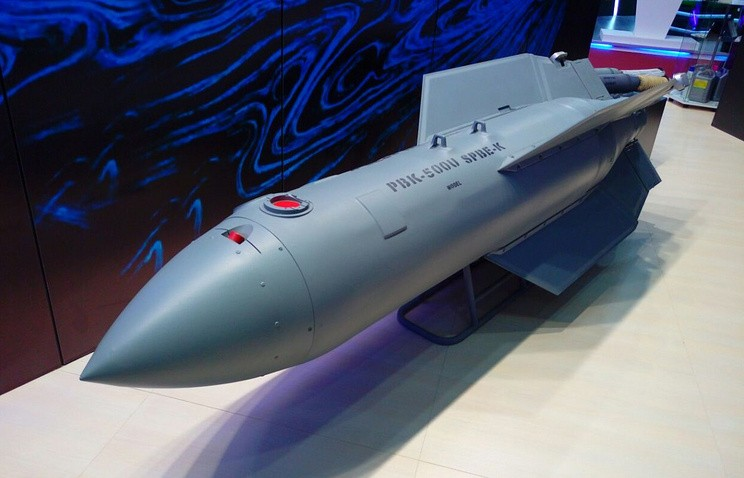 Армия Российской Федерации вскоре примет навооружение «Дрель»