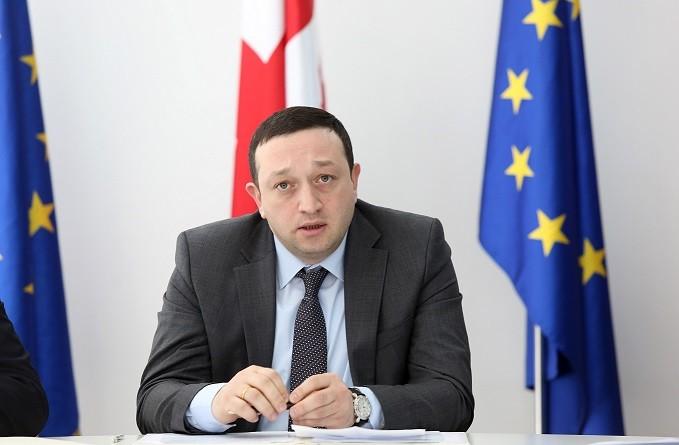 Саакашвили заочно приговорили ктрем годам тюрьмы
