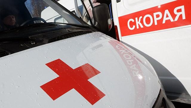 ВСвердловской области вДТП погибли три человека