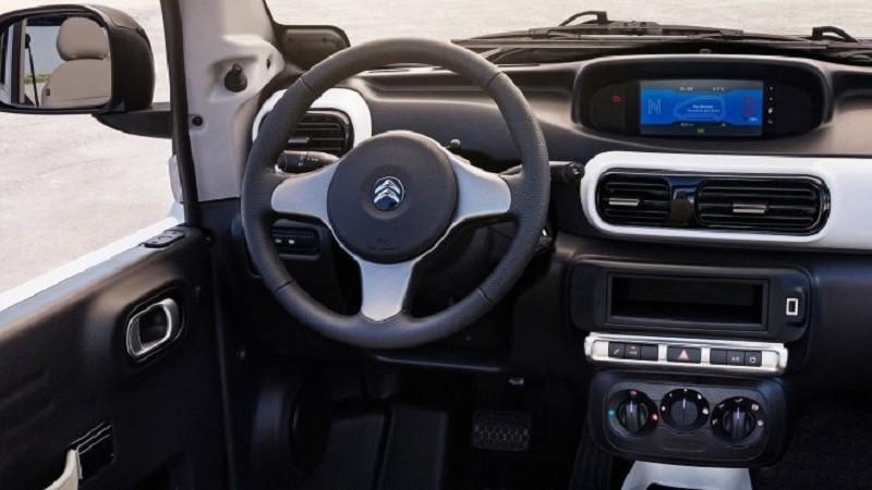 Электрокар Ситроен E-Mehari получил новейшую модификацию Hard Top
