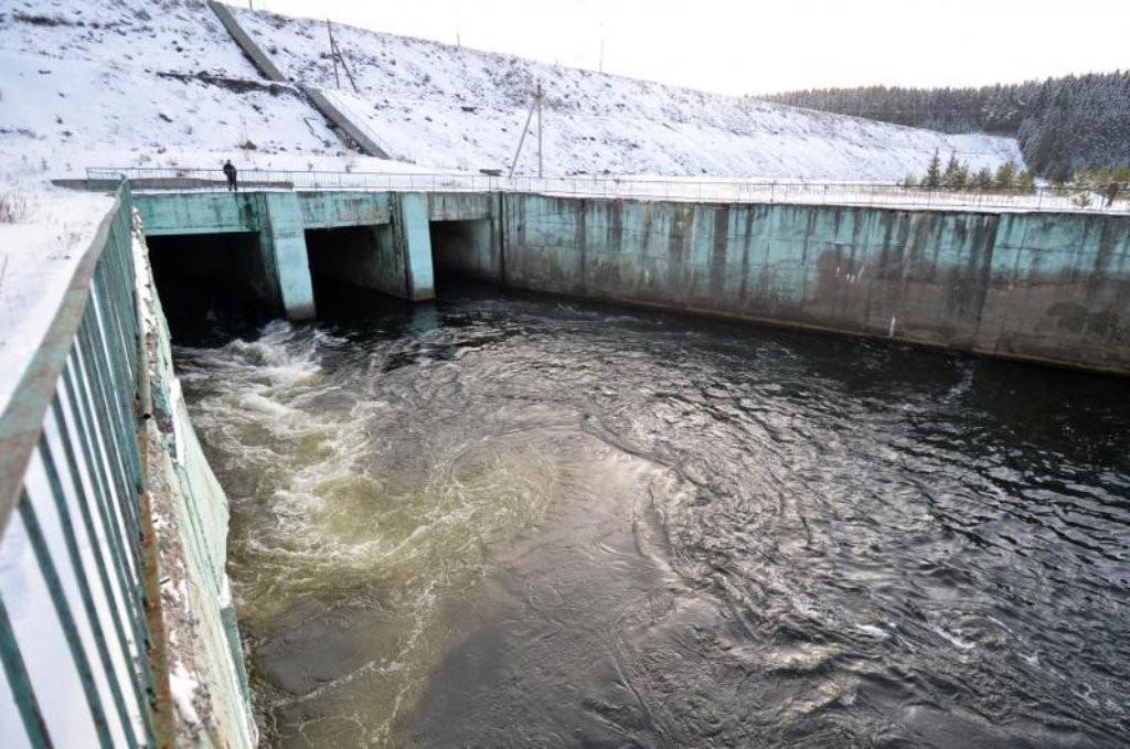 Плохая новость: челябинская вода будет для Екатеринбурга дороже