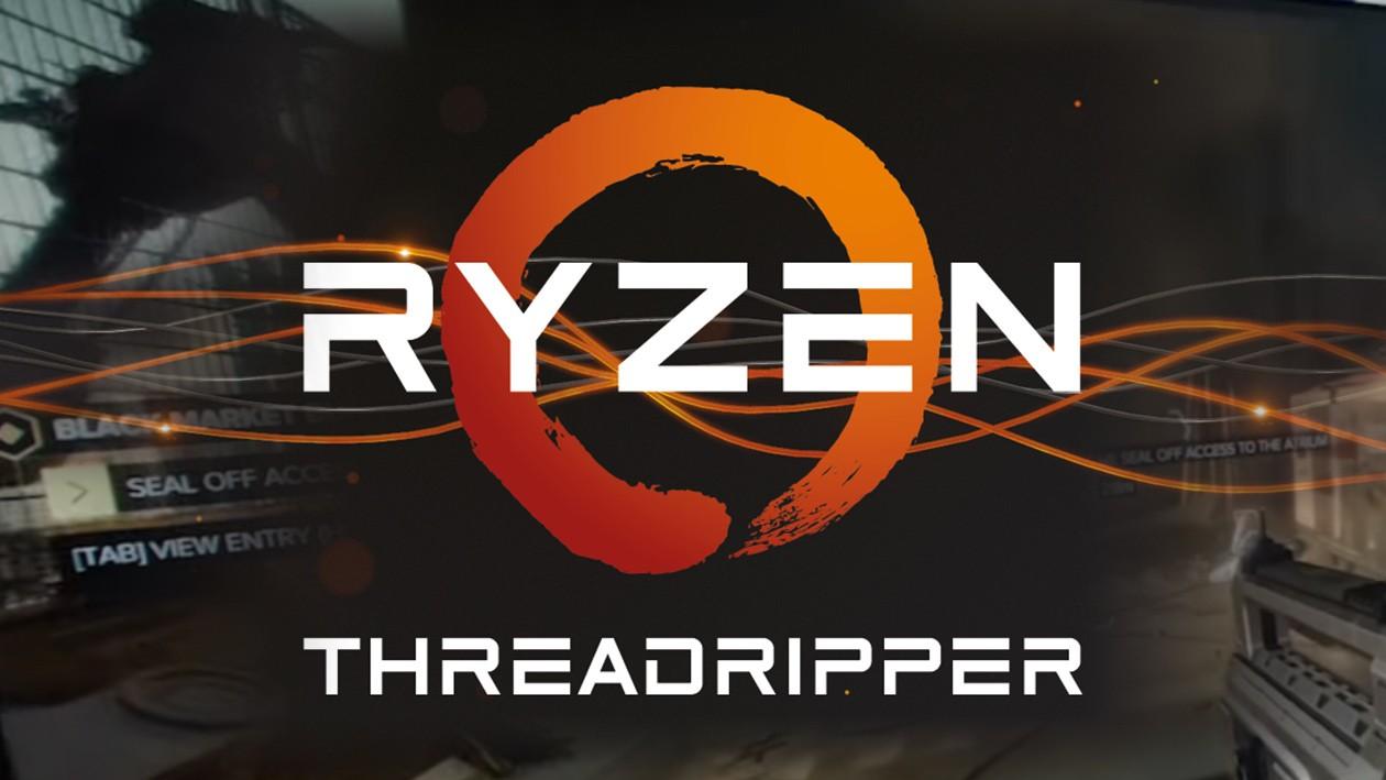 AMD Ryzen Pinnacle Ridge выйдут в марте
