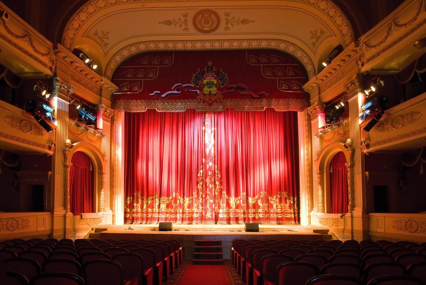 Концертный зал впарке «Зарядье» построят клету— Хуснуллин