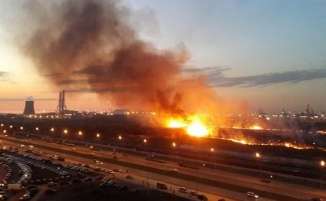 Правительственные войска прорвали окружение военной базы под Дамаском