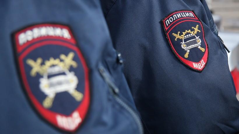 Женщина открыла стрельбу попрохожим иавтомобилям в столицеРФ
