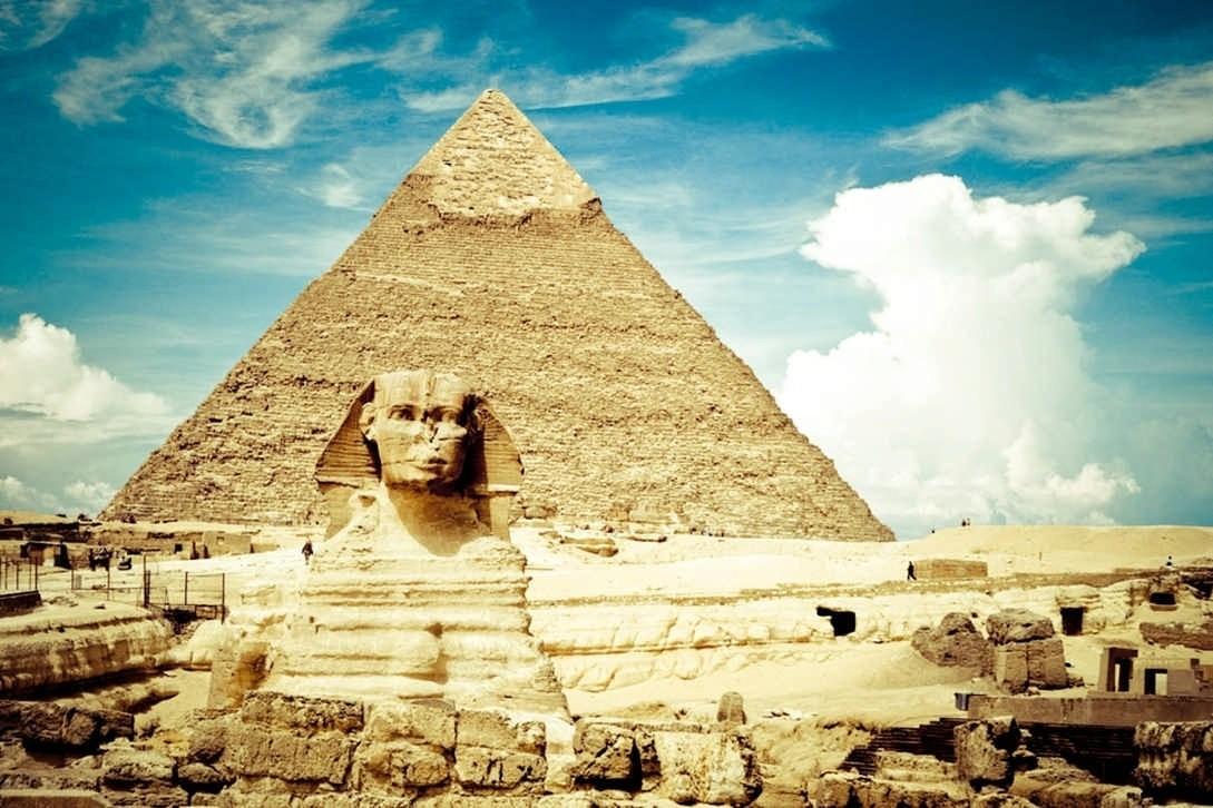 Пакетные туры через Каир появятся сразу после начала авиасообщения