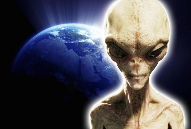 Инопланетяне прибыли: НаАляске сняли навидео НЛО