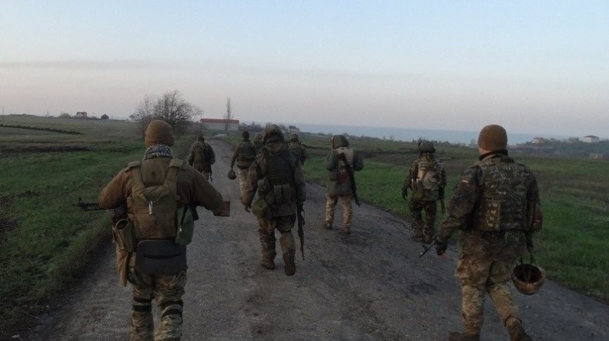 ВСША спрогнозировали ответ Российской Федерации напоставки смертельного оружия Киеву