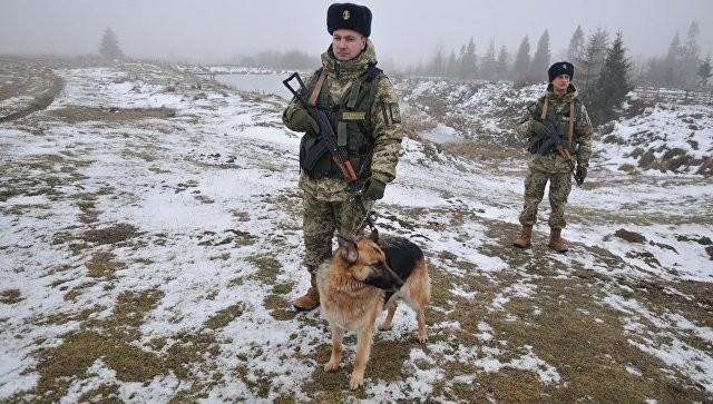 Погранслужба увеличивает охрану на 3-х направлениях границы