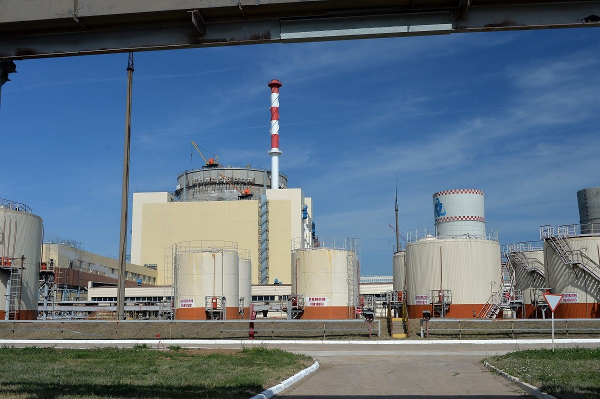 атомная станция в борках фото довольна, что ушла