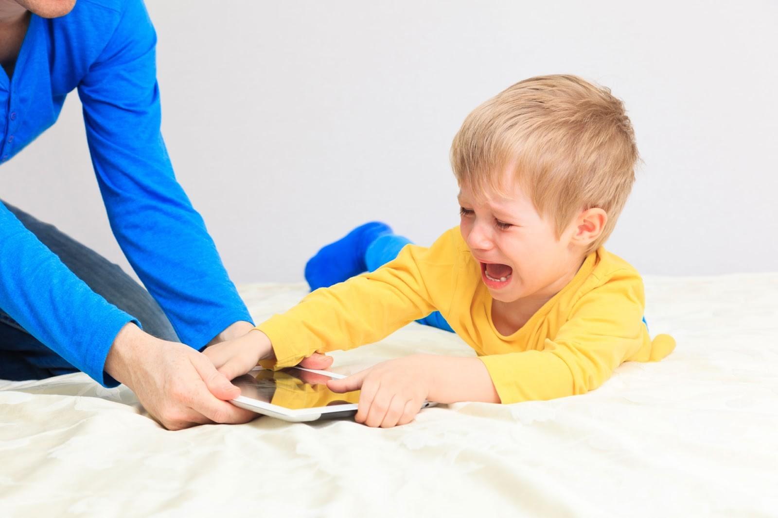 Apple выводит систему родительского контроля на новый уровень