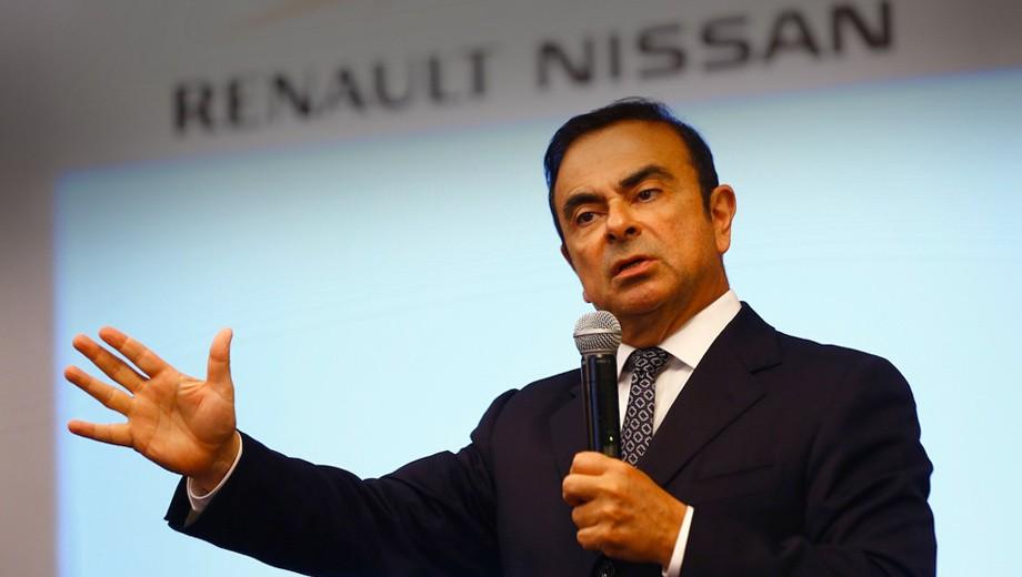 Renault, Митцубиши и Ниссан инвестируют вновые технологии $1 миллиардр