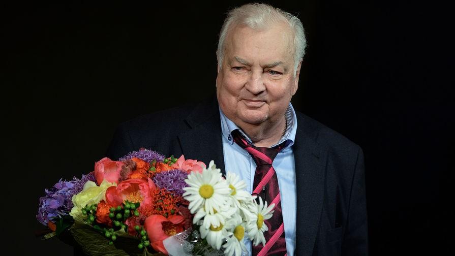 Артист Михаил Державин скончался на82-м году жизни
