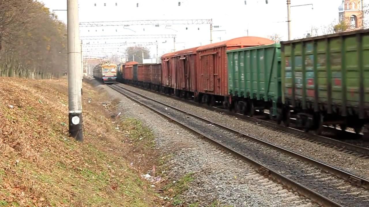 ВКузбассе поезд сбил 14-летнюю школьницу