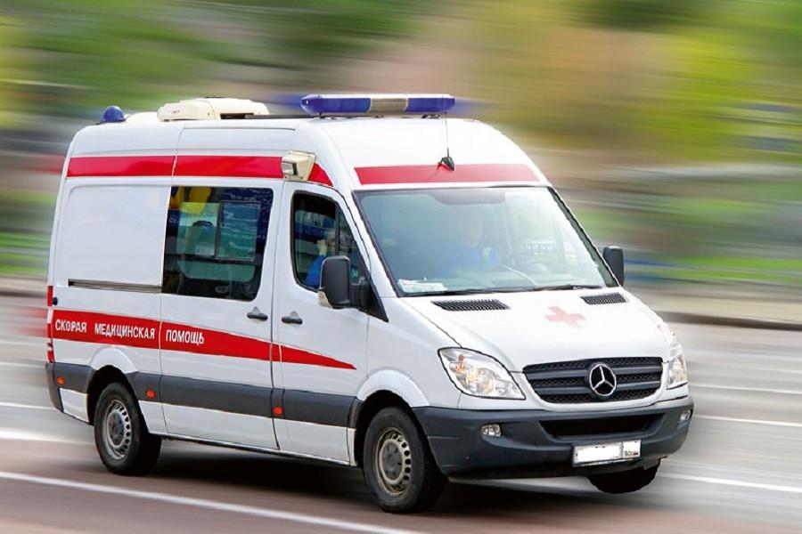 Мужчина соспицей напал намедсестру больницы воВладивостоке