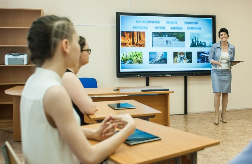 Все силы столичного образования власти бросят наразвитие «Московской электронной школы»
