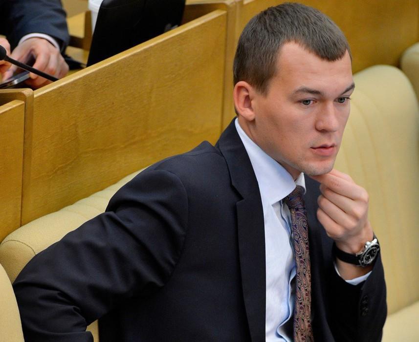 В государственной думе посоветовали поменять адрес посольства США в столице России