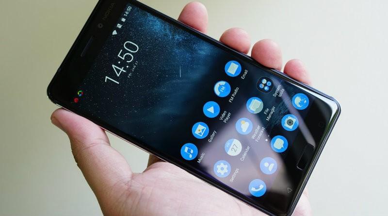 Врейтинге распространенности ОС— андроид Oreo все еще запределами тройки лидеров