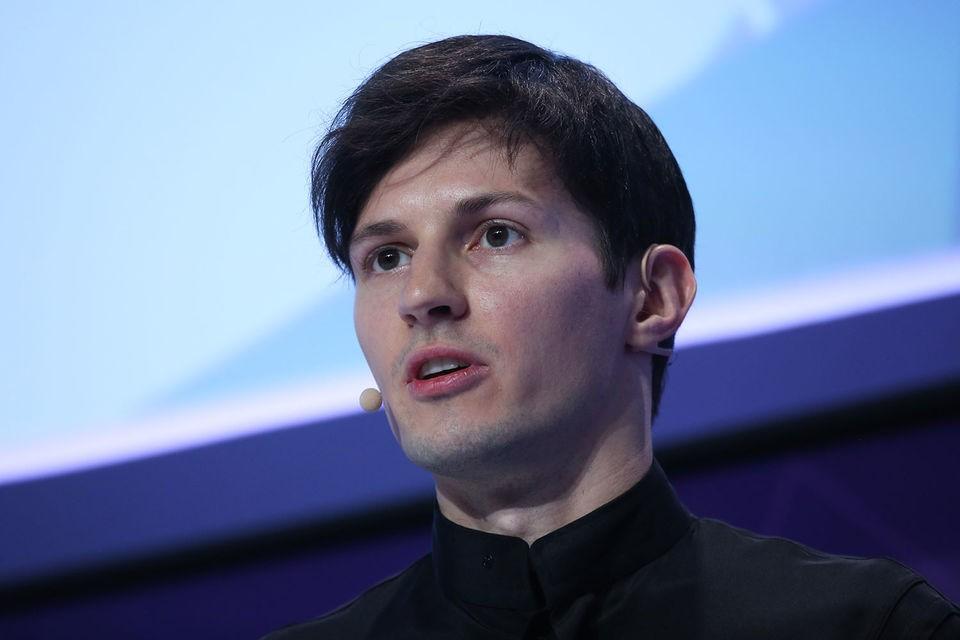 Стали известны траты Павла Дурова наразвитие мессенджера Telegram
