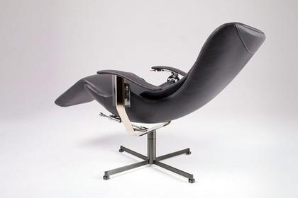 Роллс Ройс представил кресло, которое стоит как 6 машин Лада Vesta