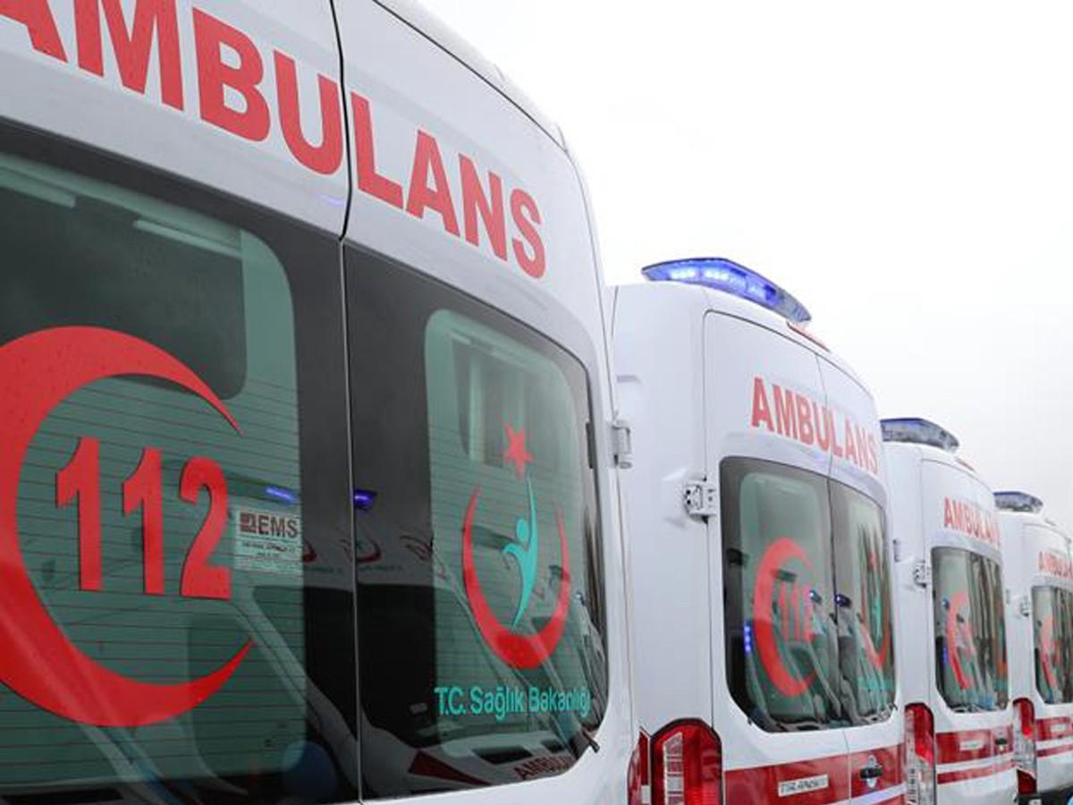 Житель россии умер вДТП наШри-Ланке