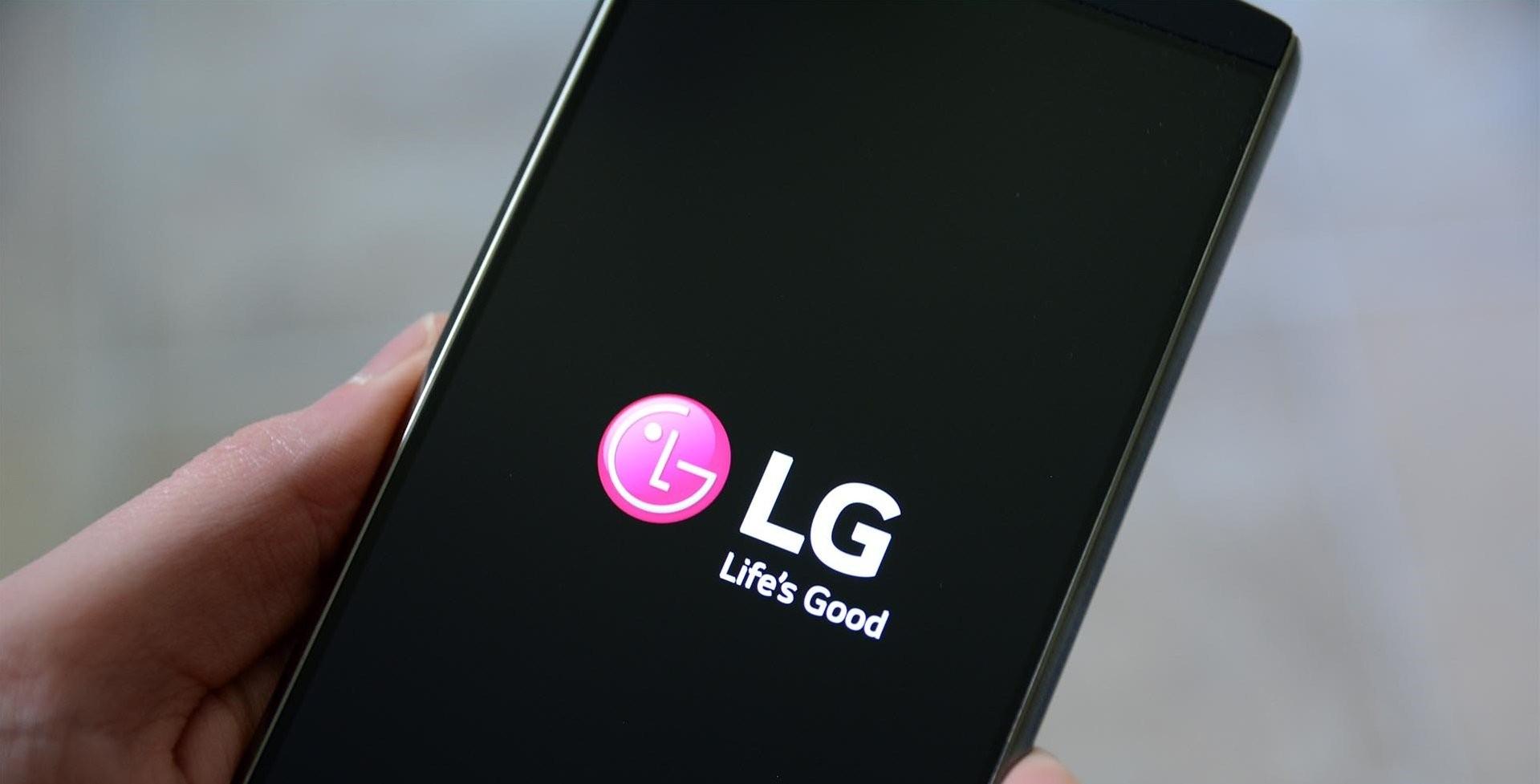 LGзапустит новейшую линейку телефонов «Icon»