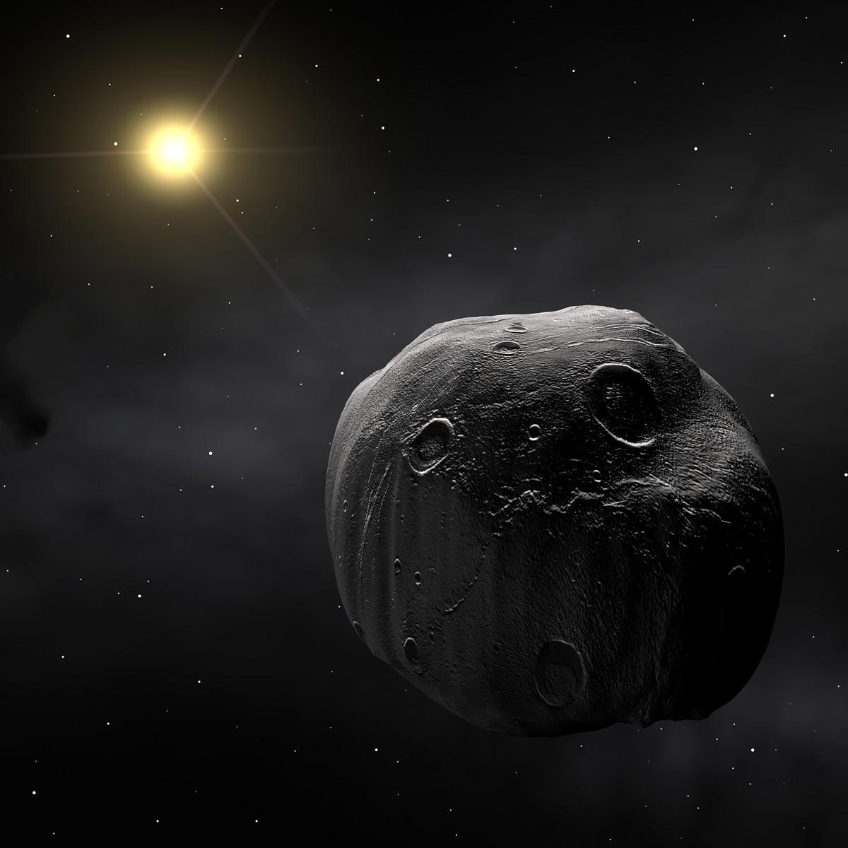 Ученые: В 2075-ом Земля может повстречаться састероидом-невидимкой