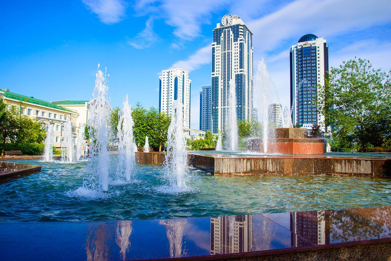 Специалисты составили список наилучших городов для жизни в РФ