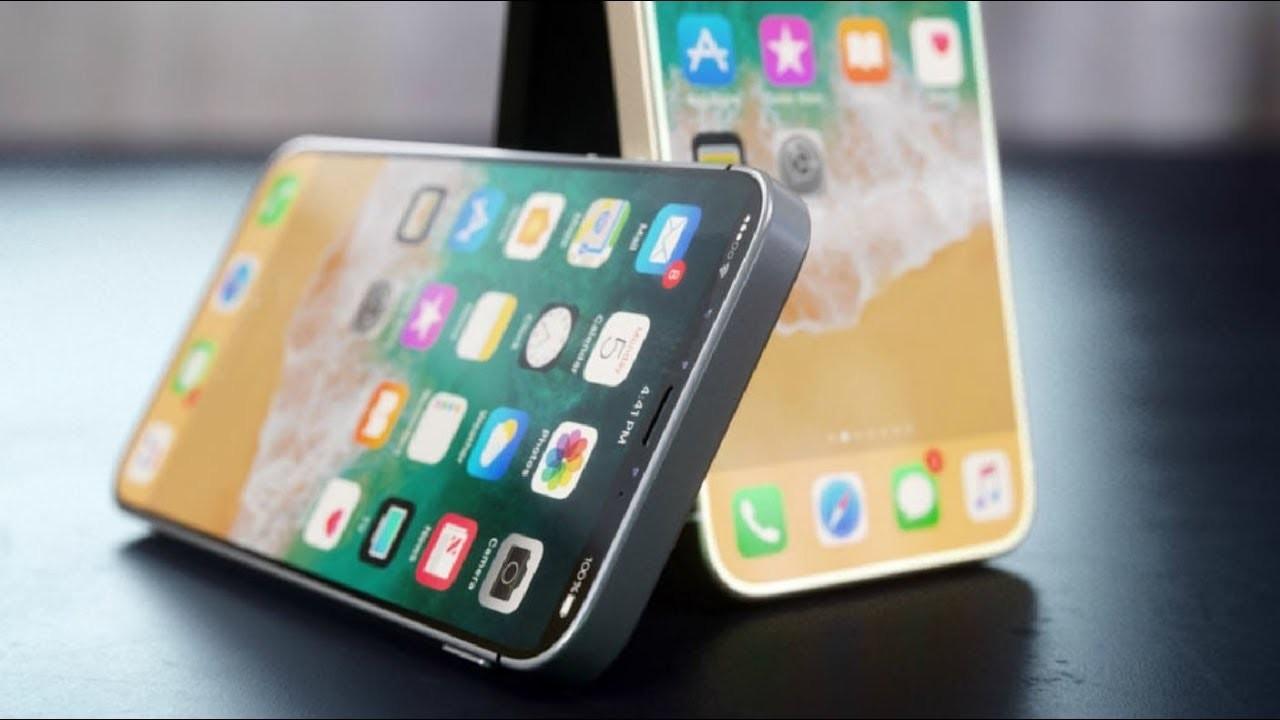ВСеть попало первое фото нового телефона  iPhoneSE